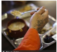 Jail Food Bonanza May Be Derailed | The Bibb Voice