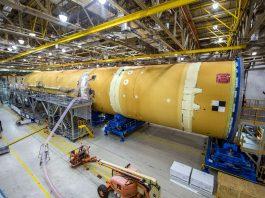NASA's Michoud Assembly Facility